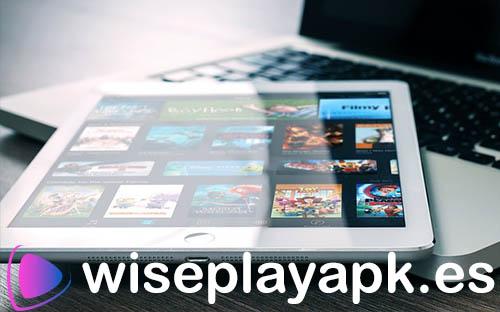 Wiseplay – Canales de TV en tu Android e iOS
